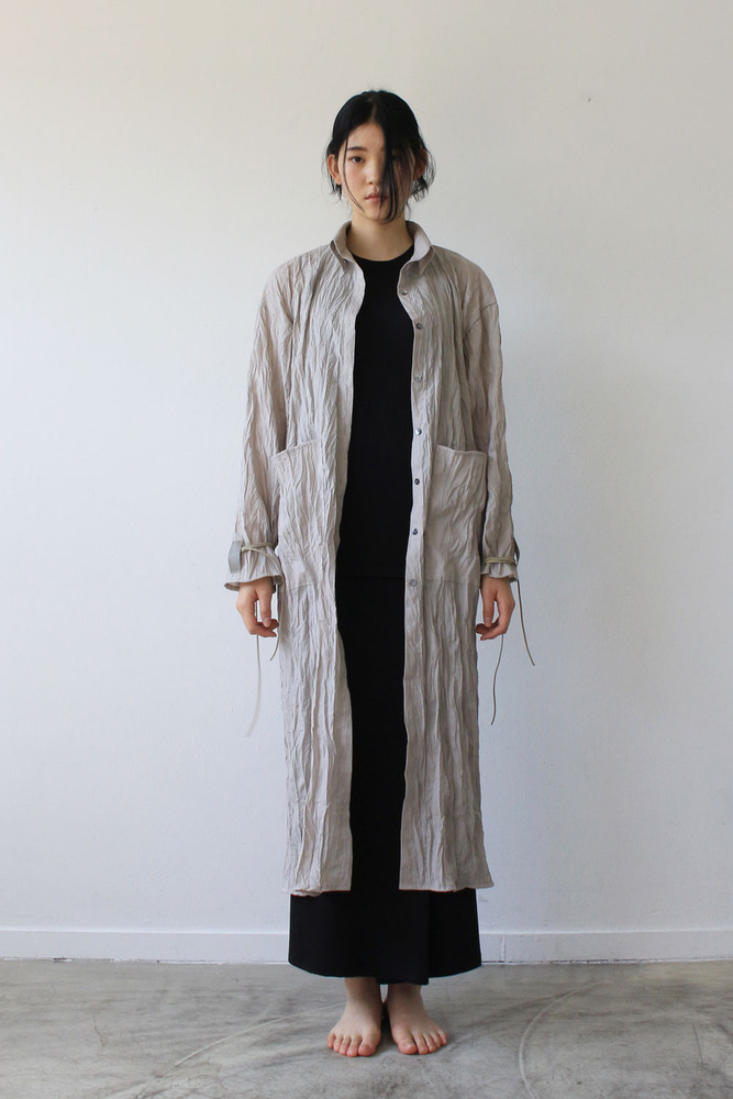 UNISEX_LONG CARDIGAN_IV