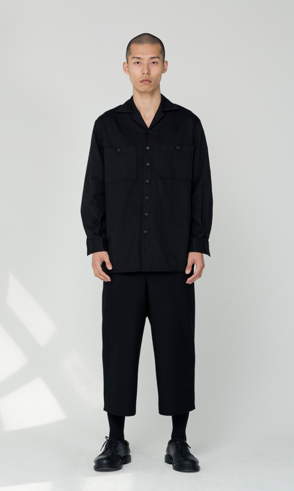 UNISEX_2Pocket_Shirt_bk
