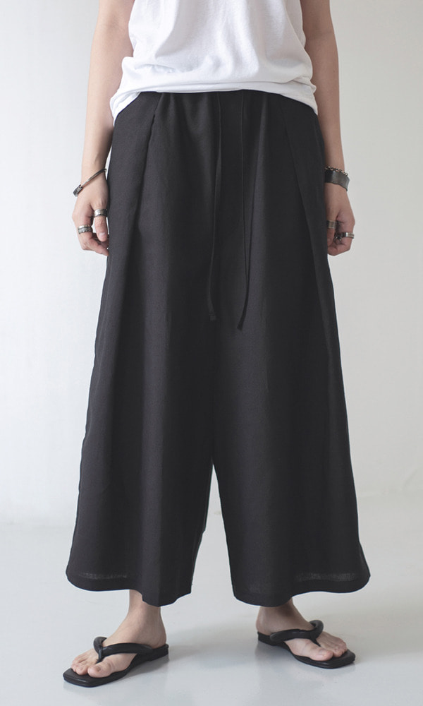 UNISEX_Wrap_Wide_Pants_bk