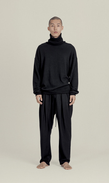 UNISEX_Lambswool_Turtleneck
