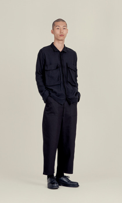 UNISEX_Pocket_Shirt