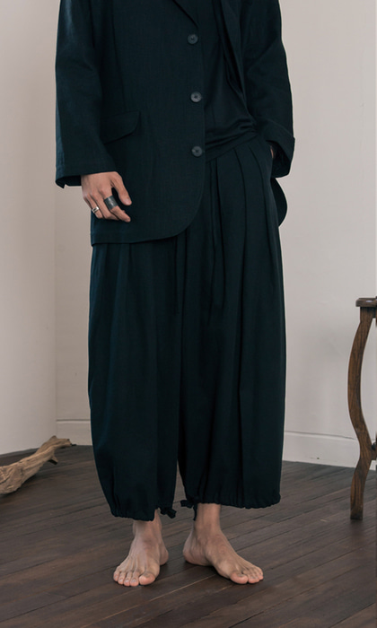 UNISEX_Wide_Leg_Wrap_Pants_bk
