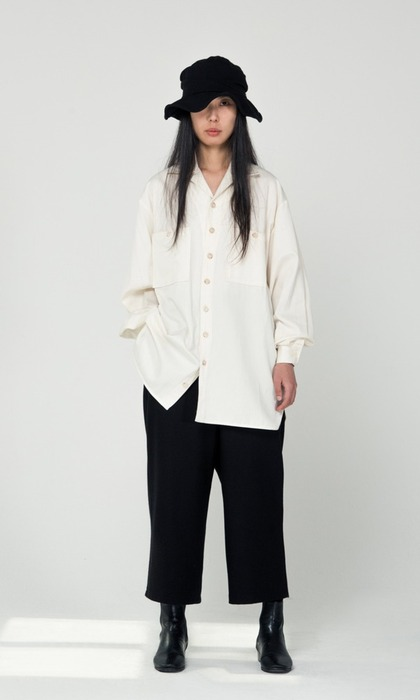 UNISEX_2Pocket_Shirt_iv