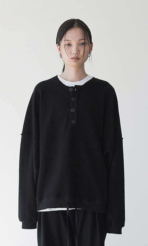 UNISEX_TERRY_BUTTON_SWEATSHIRT_BK