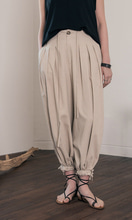 UNISEX_Wide_Leg_Wrap_Pants_bei